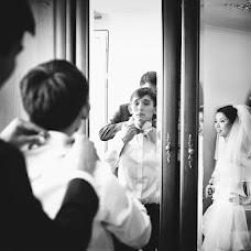 Wedding photographer Aleksandr Vachekin (Alaks). Photo of 22.11.2012