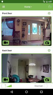 Blink Home Monitor for Android- screenshot thumbnail