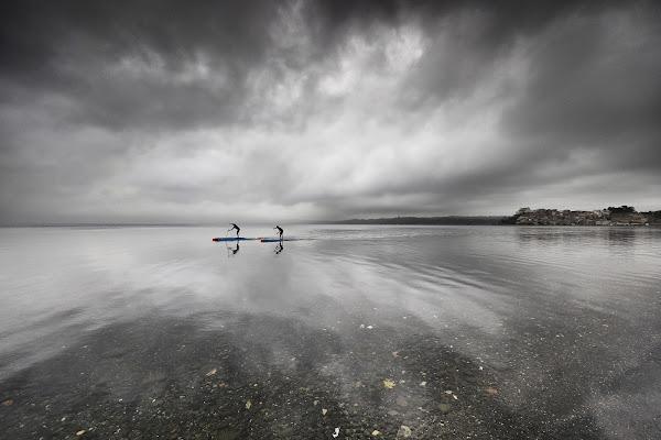 I padroni del lago