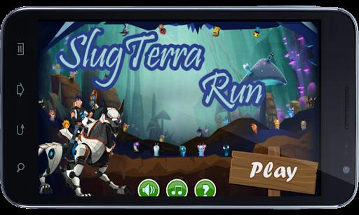 Slugs-Tera Run