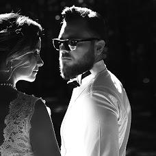 Wedding photographer Eliana Plotskaya (Lanaplotskaya). Photo of 22.08.2017