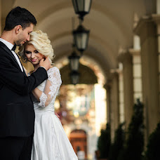 Wedding photographer Volodimir Gorin (1Goryn). Photo of 01.11.2015