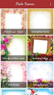 Photo Frames for Pictures Free