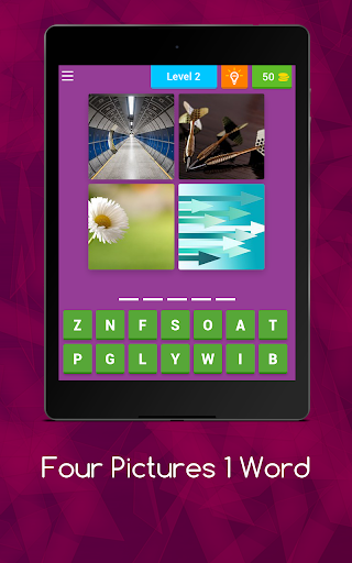 download four pictures 1 word apk 1
