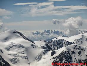 Photo: IMG_8947 Dolomiti di Brenta dal Gran Zebru