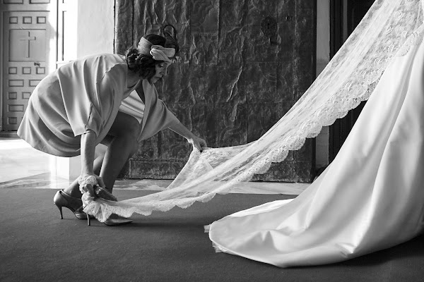 Fotógrafo de bodas Gema Romero Martinez (GemaRomeroMart). Foto del 26.04.2016