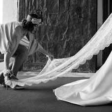 Wedding photographer Gema Romero martinez (GemaRomeroMart). Photo of 26.04.2016