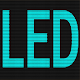Led scroll APK