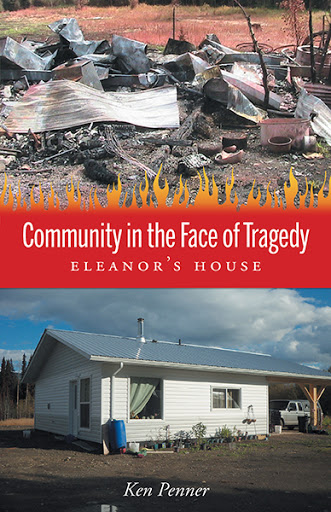 Community in the Face of Tragedy cover