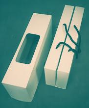 Photo: Caixa Especial para uma garrafas - Foto 2