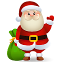 Christmas Sticker Packs - WAStickerApps icon
