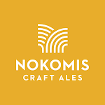 Logo of Nokomis Ales Bourbon Barrel Aged Imperial Stout