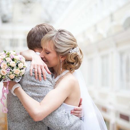 Wedding photographer Elena Kuligina (cooligina). Photo of 11.10.2013