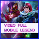 ML hero Video Pro Android apk