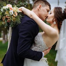 Wedding photographer Polina Nikitina (amyleea2ls). Photo of 02.10.2017