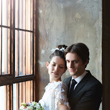 Wedding photographer Yana Gromova (gromovayana). Photo of 19.05.2016