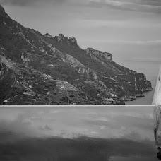 Fotografo di matrimoni Andrea Pitti (pitti). Foto del 13.12.2018