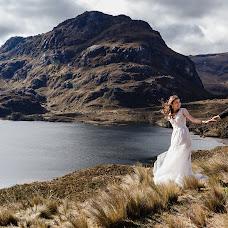 Wedding photographer Viviana Calaon moscova (vivianacalaonm). Photo of 11.07.2017