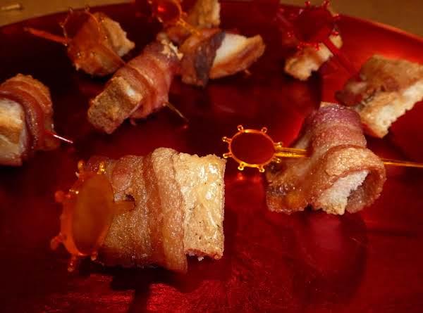 Bacon Peanut Butter Bliss Recipe