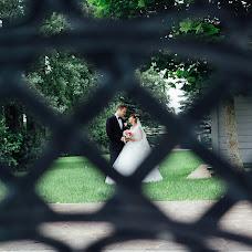Wedding photographer Sergey Bablakov (reeexx). Photo of 26.09.2017