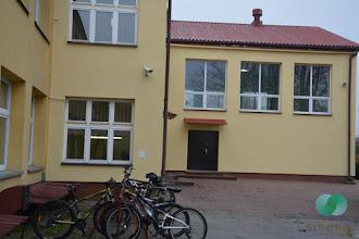 Photo: Remont Sali Gimnastycznej Zespołu Szkół w Prandocinie