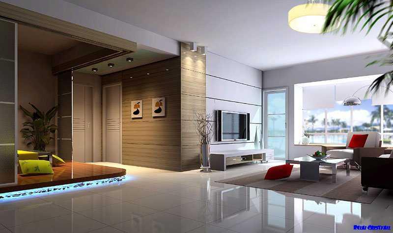 Interior Design Ideas Screenshot