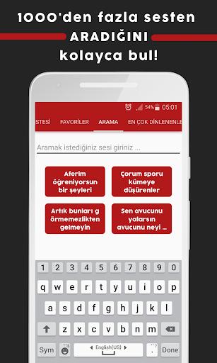 Recep Tayyip Erdogan Soundboard 1.49 screenshots 2