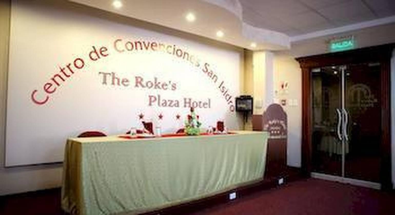 The Rokes Plaza Hotel