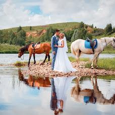 Wedding photographer Dmitriy Petrov (petrovd). Photo of 02.08.2018