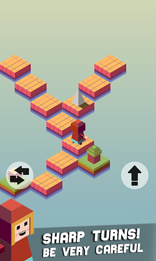 ☢ Stack Jump - Infinite Stairs for PC