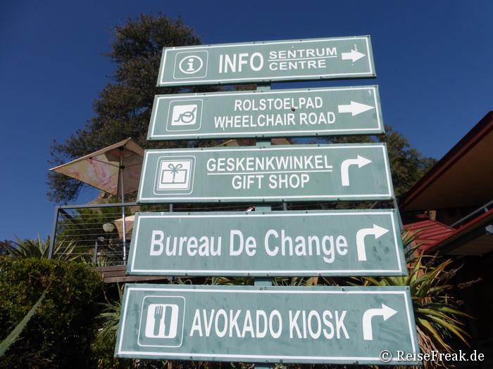 Südafrika urlaub: 3 tipps zum sightseeing in pretoria reisefreaks