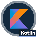 Learn Kotlin in one day icon