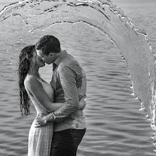 Bryllupsfotograf Kirill Trushin (tkirillv). Foto fra 02.08.2018