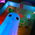 Ghost Escape: Puzzle Horror Escape Game icon
