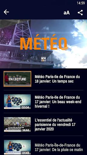 BFM Paris 2.2.0 Screenshots 4