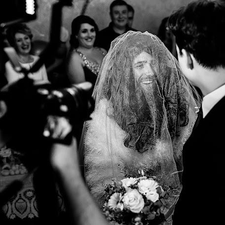 Свадебный фотограф Лидия Зуева (Avire). Фотография от 14.11.2017