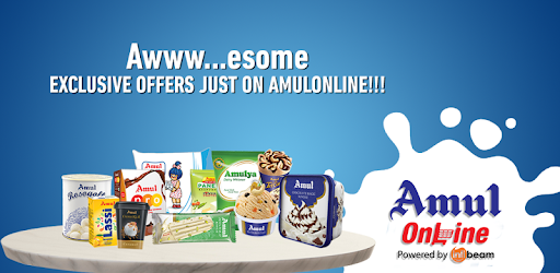 Amul Online - by Infibeam - Apps on Google Play