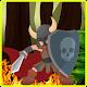 Jungle Hero Warrior Run