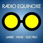 Radio Equinoxe icon