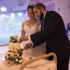 Wedding photographer Roman Pristayko (romanprystaiko). Photo of 11.11.2017