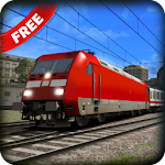 Trains Trains 3D: Simulator 1.2 Apk