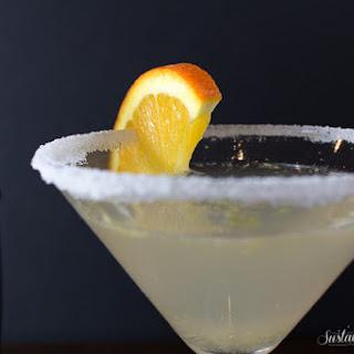 Pomelo Citrus Gin Fizz