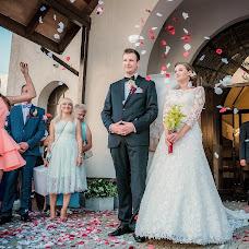 Wedding photographer Marek Popowski (MarekPopowski). Photo of 19.08.2016