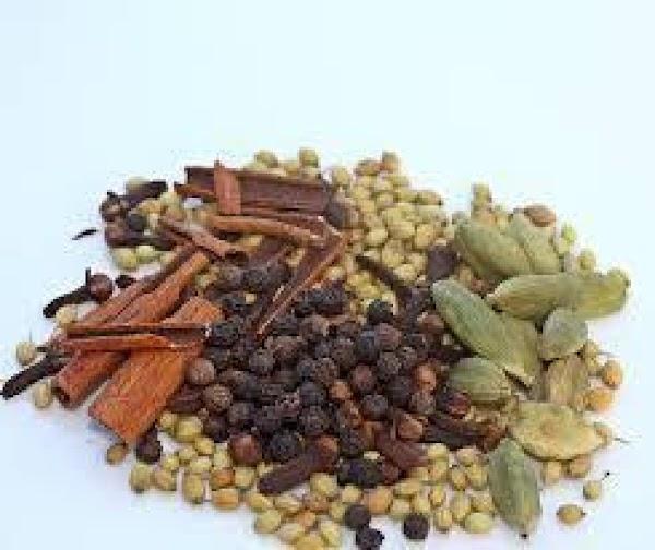 Garam Masala Spice Recipe