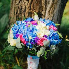 Wedding photographer Irina Devyatchenko (devyatchenkofoto). Photo of 10.10.2016