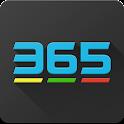 ライブスコア 365Scores icon