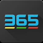 365Scores - Resultados Live icon
