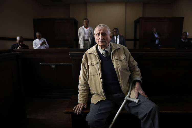Joao Rodrigues, the apartheid-era policeman implicated in the murder of slain activist Ahmed Timol, now faces charges of abusing his daughter more than 40 years ago.