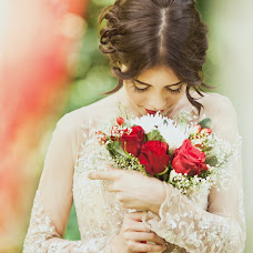 Wedding photographer Elena Mironova (helen72). Photo of 13.09.2015