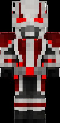O Homen Formiga